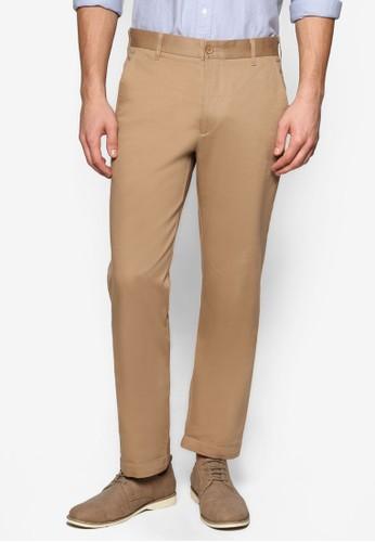 基本款棉質長褲, 服飾, 長zalora鞋褲