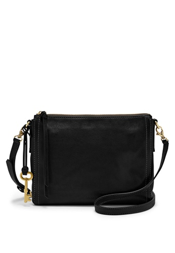 2018 sneakers size 7 limited guantity Fossil Emma Ew Crossbody Bag ZB6842001