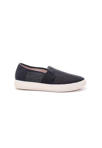 Elisa Litz black Jonne Sneakers (Black) 971E0SH0F2CDD2GS_1