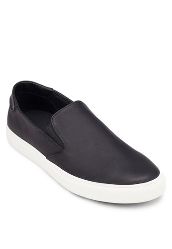 基本esprit outlet hong kong款仿皮懶人鞋, 鞋, 懶人鞋
