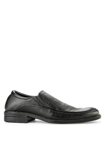 Pavillion black Pavillion Sepatu Pantofel Pria 677-1920 D8CA2SHB1C9FB6GS_1