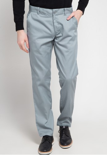 Tolliver blue Long Pants Chinos 178D9AA7EF4E4DGS_1