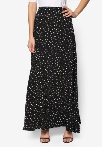 Harper Mesprit home 台灣axi Skirt, 服飾, 裙子
