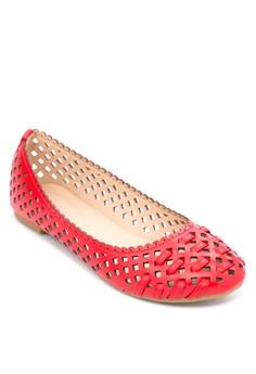Hazel Ballet Flats