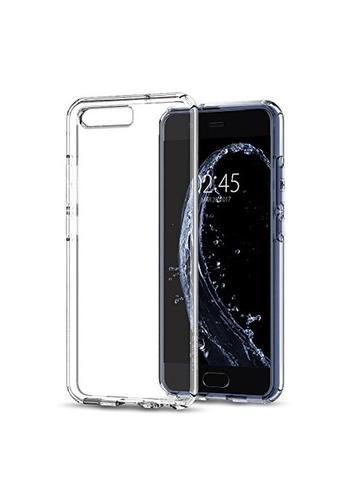 Spigen Spigen Liquid Crystal Case for Huawei P10 - Clear 6A19FESB5AB843GS_1