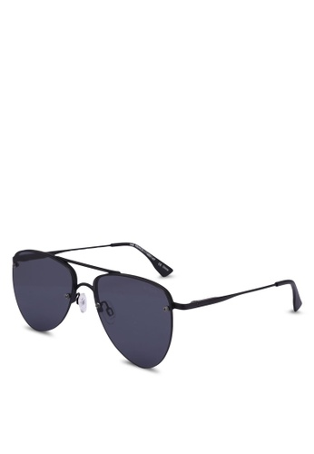 f2d76fac01 Le Specs black The Prince 1602147 Sunglasses 18CCFGL0C78873GS 1