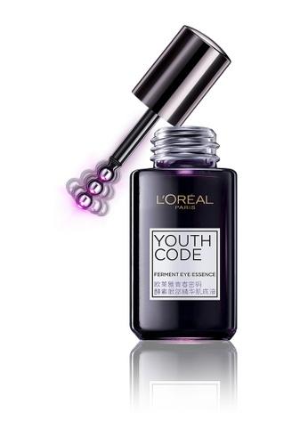 L'Oréal Paris L'Oréal Paris Youth Code Ferment Anti-Aging Eye essence 20ml 7F31DBEE4F4880GS_1