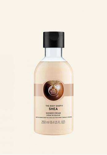 The Body Shop Shea Shower Cream TH455BE93WIOMY_1