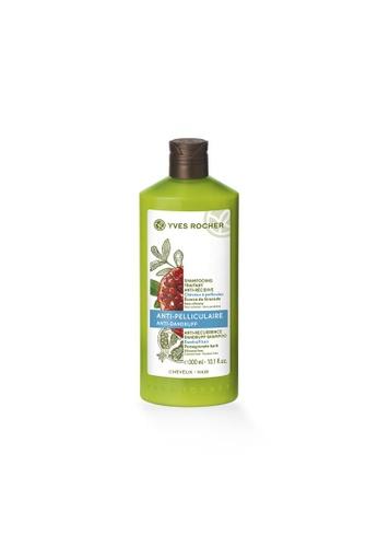 Yves Rocher Anti-Dandruff Shampoo - 300ML YV460BE93LLYSG_1