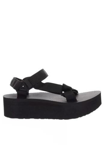 Twenty Eight Shoes Chunky Outsole Sandals C4-1 B6F69SH9060A59GS_1