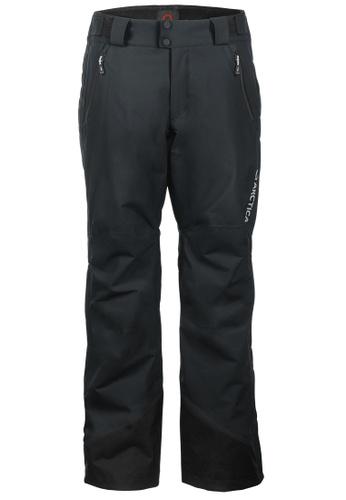 ARCTICA black ADULT SIDE ZIP PANTS 2.0 ED27AAA37C8A31GS_1