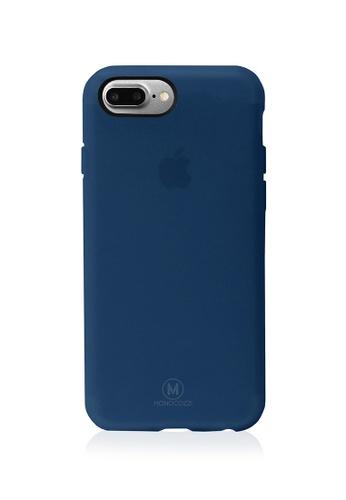 Monocozzi blue Lucid - Shock Protection Case for iPhone 7 Plus MO983AC66IOVHK_1