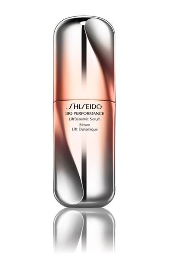 Shiseido silver Bio-Performance LiftDynamic Serum, 30ml 71C57BEA2719C2GS_1