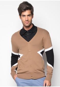 Fashionable Cardigan