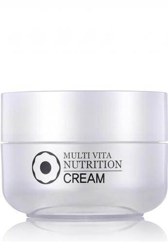 Clematis Clematis - Multi Vita Nutrition Cream 9009BBEDD4E89FGS_1