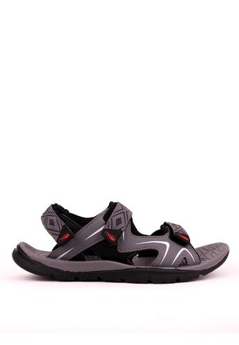 World Balance blue Cliff Jumper MS Sports Sandals A804ASH92216B4GS_1