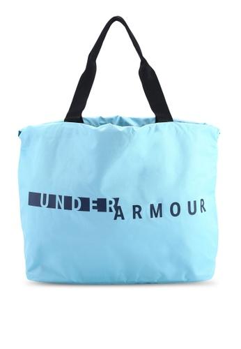 143bbdba5d Under Armour blue UA Favorite Tote Bag 940B0ACB0655A8GS 1