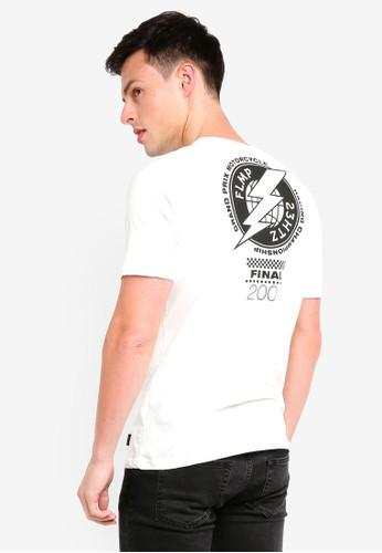 Flesh Imp white Grand T-Shirt 9FF84AAE875FABGS_1