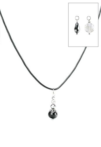 La Maison D'Evolette black Moriaty Future Black Onyx 56D1AACACE6DA6GS_1