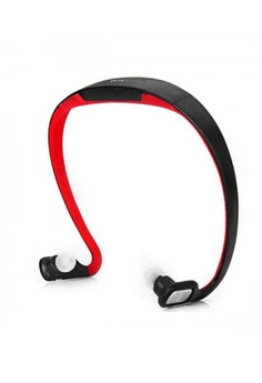 AEC Sport Bluettooth Headset with FM Radio And Mp3 Player