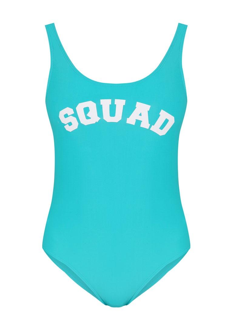 Funfit Squad Light Funfit Swimsuit Squad Turquoise Y8w6xZTTq