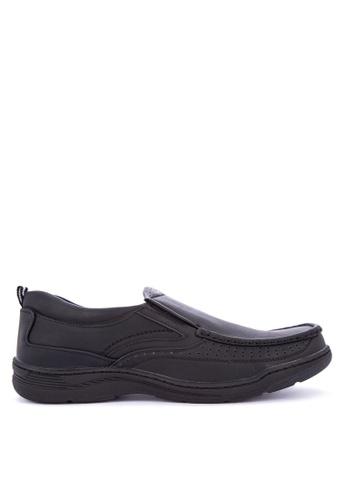 Itti black Formal Shoes AFF64SH45ADF59GS_1