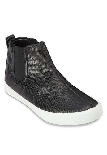 Furler 高筒休閒鞋, 女鞋,zalora時尚購物網評價 鞋