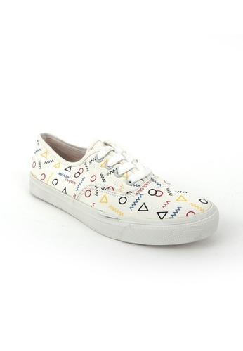d5fdd5ec7f Tamsyn Ladies Sneakers