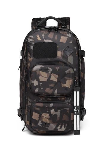Twenty Eight Shoes Multifunctional Business Travel Backpack OZ9309(Large Capacity) C8365ACB53F632GS_1