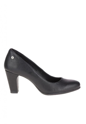 4f2cc7a9203954 Shop Hush Puppies Minam Meaghan Women's Heels Online on ZALORA Philippines