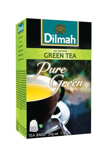 Dilmah Dilmah Green Tea with Natural Jasmine - Teh Celup 10298ESA0872F6GS_1