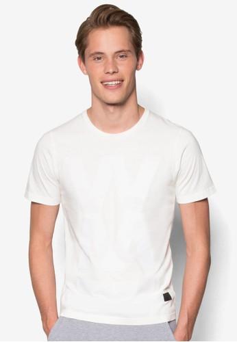 雙X 字母T 恤, esprit 特賣服飾, 服飾