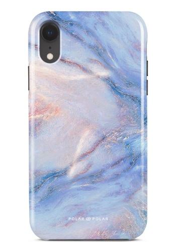 Polar Polar pink Fairy Dual-Layer Tough Case Glossy For iPhone XR 44293AC7FA1B36GS_1