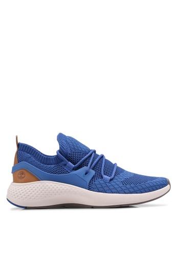 Timberland blue FlyRoam Go Knit Oxford 69715SH092237CGS_1