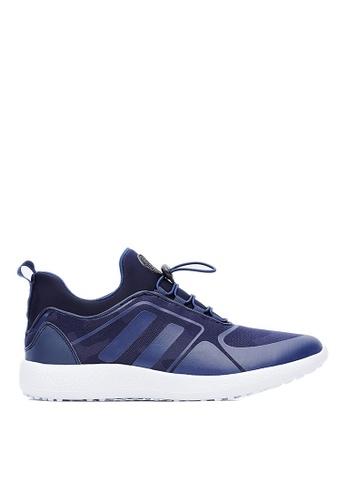 Life8 blue Men & women sock sneakers-09687-Blue LI283SH0GQHQSG_1