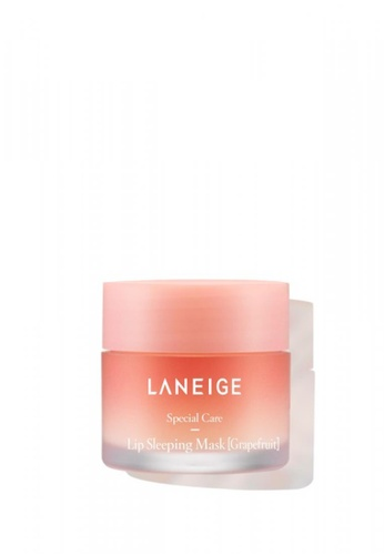 Laneige Lip Sleeping Mask [Grapefruit] 20g LA873BE29HBASG_1