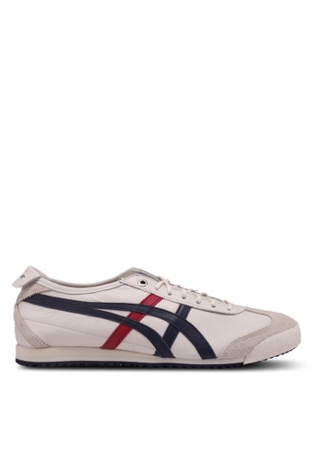 Onitsuka Tiger white Mexico 66 SD Shoes CEE1CSH73D8DFAGS_1