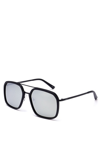 Privé Revaux black The Shark Sunglasses PR660GL0RC2NMY_1