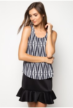 Brandi Sleeveless Top
