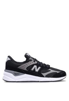 71bc61af87ac New Balance black X90 Lifestyle Reconstructed Shoes AC6C3SHB2B5612GS 1
