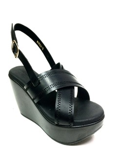 Soleil Leather Sandals