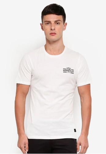 Flesh Imp white Motorcycles T-Shirt EBA0FAAC670C77GS_1