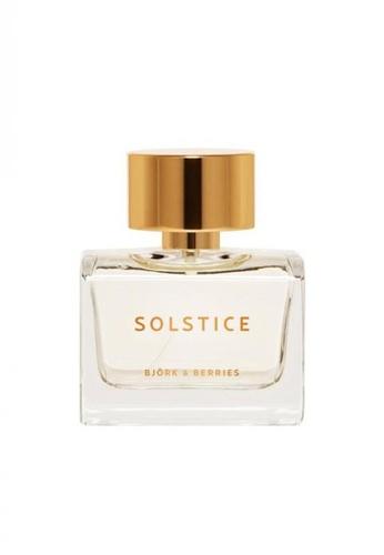 Bjork & Berries Solstice Eau de Parfum BJ508BE0GMJZSG_1