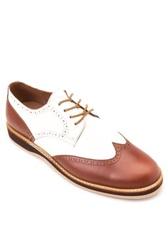Canter Formal Shoes