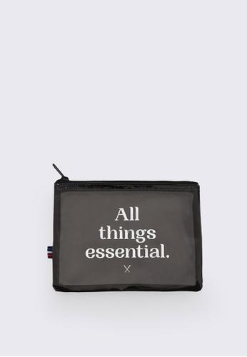REGATTA black Essentials Kit 6AA62ACAB7921FGS_1