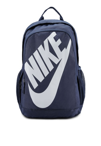 Nike navy Men s Nike Sportswear Hayward Futura 2.0 Backpack NI126AC99PBOMY 1 f28828404d786