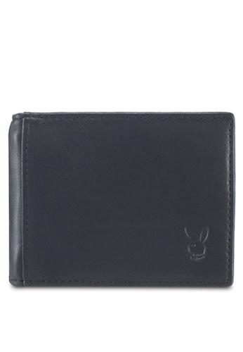 Playboy black Playboy Money Clip C7B48AC5A9EC21GS_1
