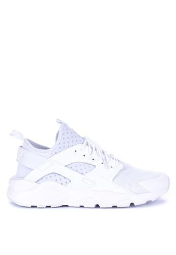 Nike white Nike Air Huarache Run Ultra Men's Shoes 01682SH53663DFGS_1