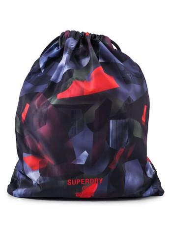 Superdry multi Drawstring Backpack 4FFC3ACA1FB4C0GS_1