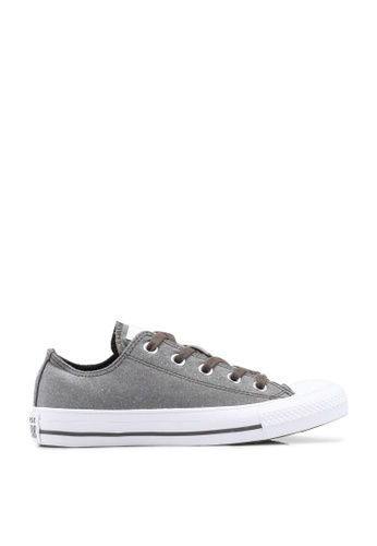 Chuck Taylor All Star Summer Glam Ox Sneakers
